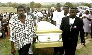 140 people are killed by Jamaican police each year