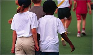 Children absorb more lead than adults