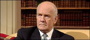 Northern Ireland Secretary Dr John Reid