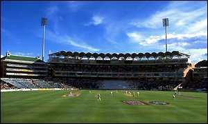 Wanderers Stadium, Johannesburg