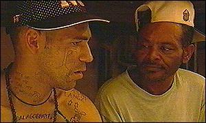 Gang leaders