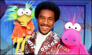 Story Tellers presented by Danny John-Jules with Jelly and Jackson