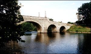 Aberfeldy Bridge
