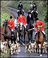 The Derwent Hunt