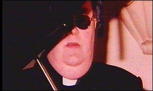 Fr Sean Fortune