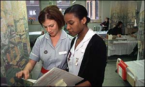 If staff were given greater scope, patient care could increase, the report will say
