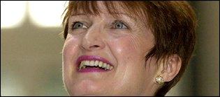 Tessa Jowell MP, culture secretary