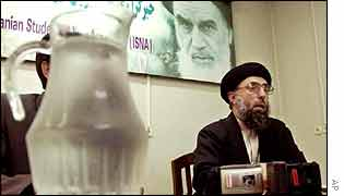 Gulbuddin Hekmatyar in Iran