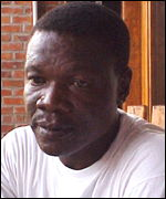 Mwepu Ilunga as he is today