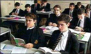 latin class