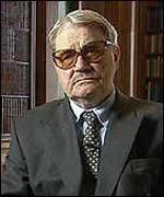 Vasily Mitrokhin