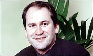 Bob Shennan, new Radio 5 Live controller