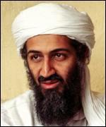 Islamic dissident Usamah Bin-Ladin