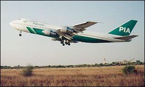 transport business plan in pakistan aeroplane