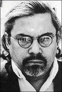 Guillermo Cabrera Infante.       Foto: Néstor Almendros.