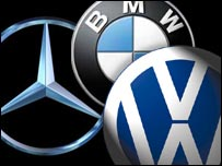 Bbc News Business German Cars Not Reliable