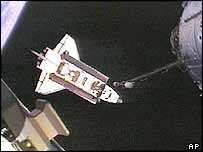 could space shuttle columbia have been saved - photo #11