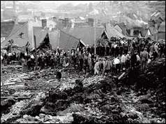 Bbc On This Day 21 1966 Aberfan A Generation Wiped Out