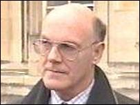 John Teasdale net worth