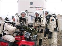 mars landing live bbc - photo #42
