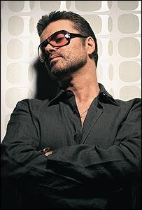 BBC NEWS | Entertainment | Review: George Michael's Patience