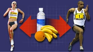 The High-Fat Diet for Endurance Athletes, in Three Graphs