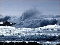 Ocean, BBC