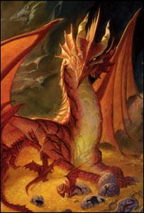 BBC NEWS   UK   Magazine   What happened to Dungeons and Dragons?