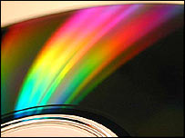 DVDs could hold '100 times more'