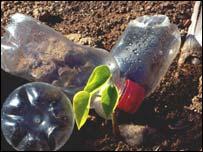 Plastic fibre a 'major pollutant'