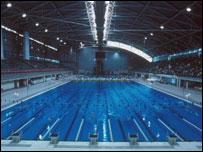 Bbc news uk england merseyside council backs - How many olympic sized swimming pools in uk ...