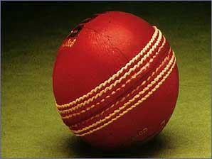 Bbc Sport Academy Cricket Rules The Basics The Ball