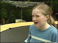 BBC NEWS | UK | Northern Ireland | Trampoline injuries on rise