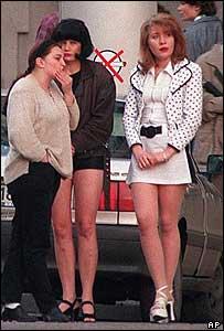 Chisinau prostitution