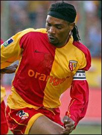 Pes Miti del Calcio - View topic - Rigobert SONG 2002-2008