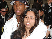 ja rule and lo dating co star
