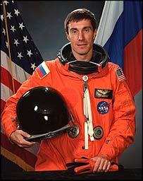 longest serving astronaut in space - photo #23