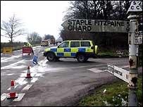 Car Accident: Car Accidents Taunton