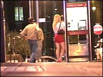 ms prostitutes
