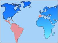 Bbc Mundo America Latina Iberoamerica Una Region Racista