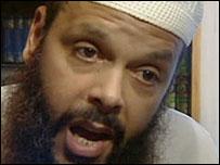 Abu Bakr speaking to Australia's ABC - August 2005