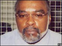 BBC NEWS | Americas | Gang boss case sparks death row debate