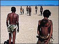 Early humans 'followed coast'