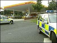 Bbc News Uk England Bradford Arrests Over 2001