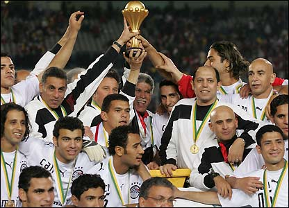 Image result for 2006 african cup of nations egypt winners