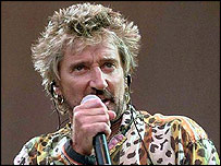 Rod stewart rod stewart: foot loose & fancy free amazon. Com music.