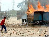 Gujarat riot