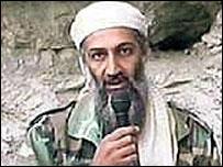 Probe into 'Bin Laden death' leak