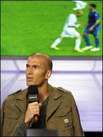 2f7296cda Zinedine Zidane