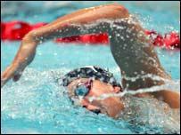 Bbc news uk scotland north east n isles pool - How many olympic sized swimming pools in uk ...